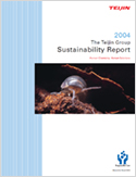 Sustainablity Report 2004