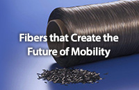 Fibers that Create the Future of Mobility